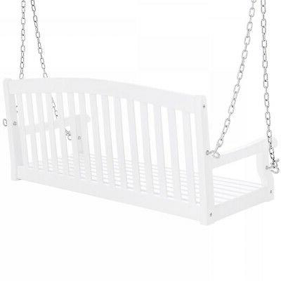 Weather-Resistant Swing