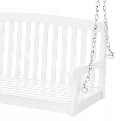 Weather-Resistant Swing