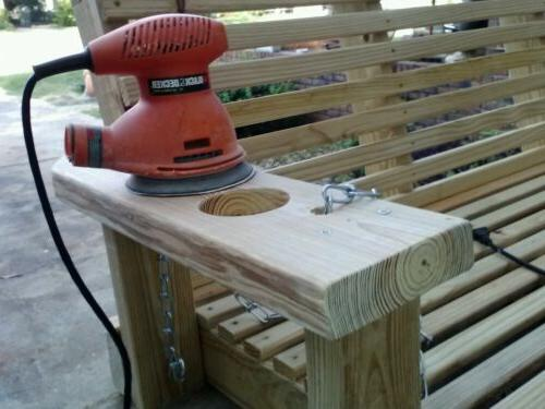WOODEN PORCH FEET WIDE UNFINISHED NATURAL WOOD