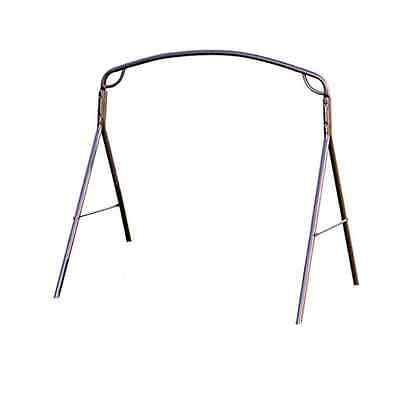 Jack Post Woodlawn Swing Frame - Bronze