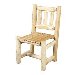 Light Cedar Dining Chair