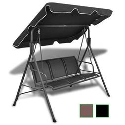 Outdoor Canopy Swing Chair Patio Backyard Seat Porch Furnitu