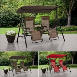 Outdoor Porch Swing Chair Big And Tall Zero