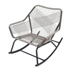 Outdoor Rocking Chair Better Homes and Gardens  Patio Furnit