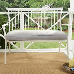 patio porch bench for two classic shaker