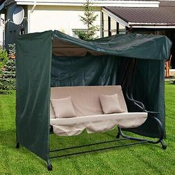 Patio Swing Chair Cover Large Outdoor Garden Furniture Prote