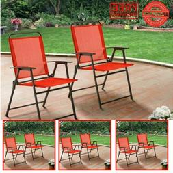 pleasant grove sling folding chair