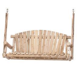 Porch Swing - Size: 5' W