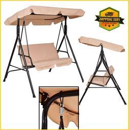 Porch Swing Love Seat Patio Furniture Swing Seats Garden Ben