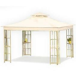 Garden Winds Replacement Canopy for Lowe's S-J-109 Gazebo -