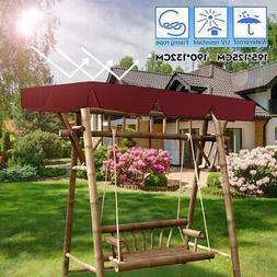 Replacement Canopy Top Hammock Cover Garden Patio Outdoor Se