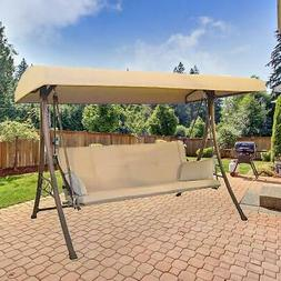 Garden Winds Replacement Canopy Top -Swing