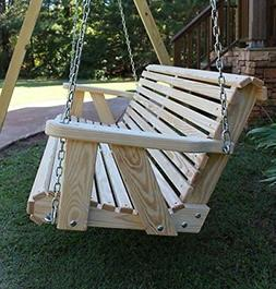 Ecommersify Inc ROLL BACK Amish Heavy Duty 800 Lb 5ft. Porch