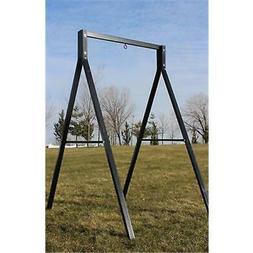 Sparkling Line SL001801 Indoor One Holder Swing Frame - Blac