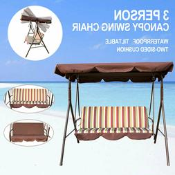 Canopy Swing Chair Patio Backyard Awning Yard Porch Furnitur