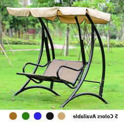 Swing Chair Top Canopy Cover Canopy Replacement Porch Patio