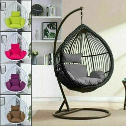Swing Hanging Egg Rattan Chair Hanging Furniture Stand Porch