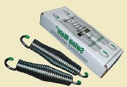 Swing Mate Comfort Springs for Outdoor Porch Swings and Swin