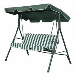 Swing Top Cover Canopy Replacement Porch Patio Outdoor Seat