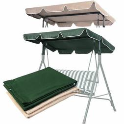 """Swing Top Cover Canopy Replacement Porch Patio Outdoor 66""""x4"""
