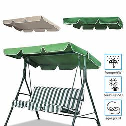 swing top seat cover canopy replacement waterproof