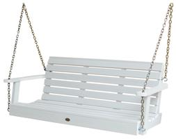 weatherly porch swing 5 feet
