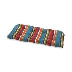Westport Wicker Loveseat Cushion